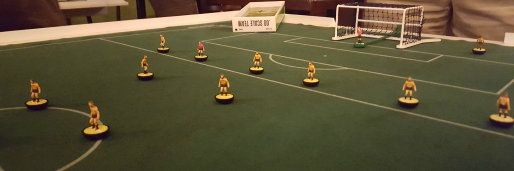 The Subbuteo Podcast