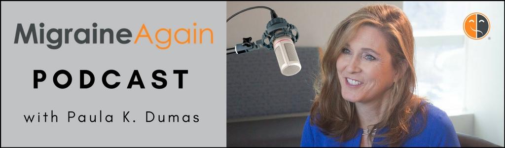 Migraine Again Podcast