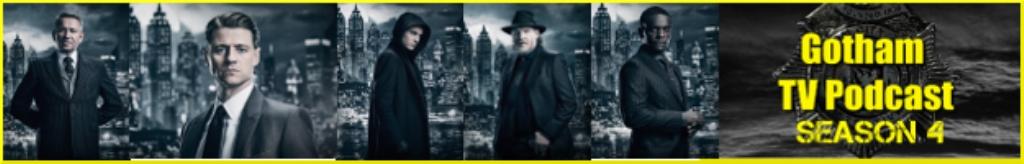 Gotham TV Podcast