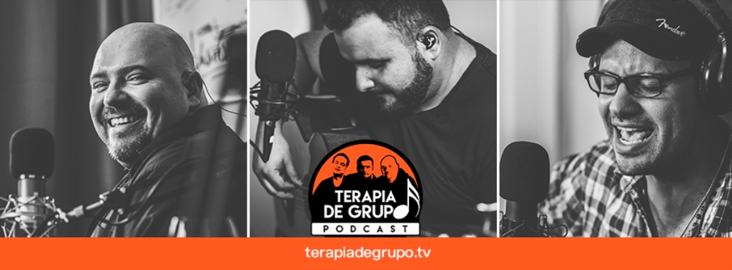 Terapia de Grupo Podcast