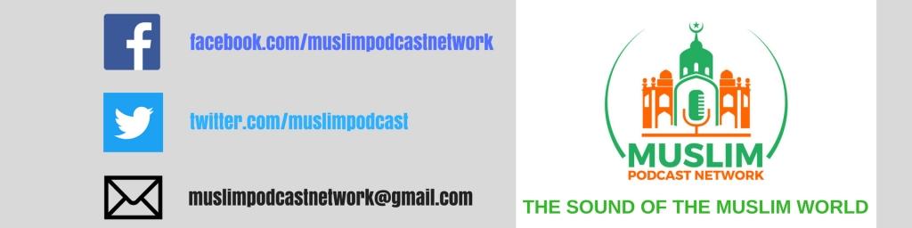 Muslim Podcast Network