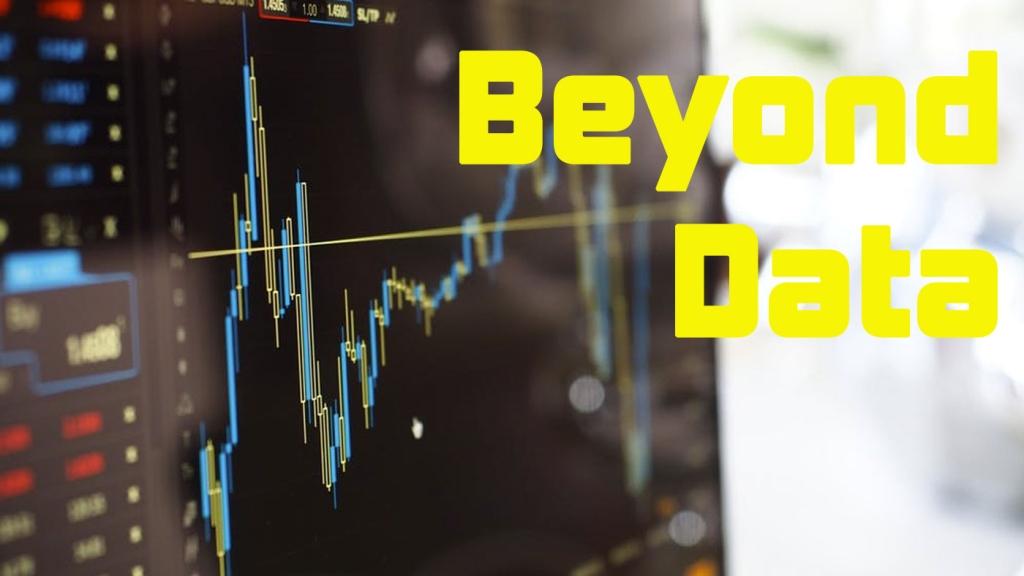 Beyond Data