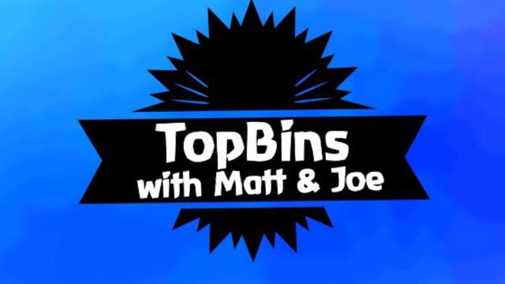 TopBins with Matt