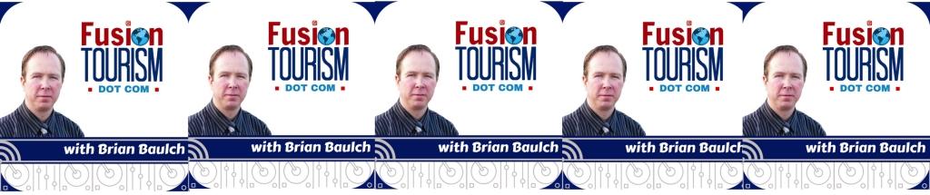 Fusiontourism Podcast