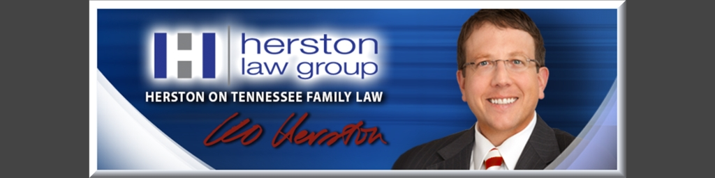 Herston on Tennessee Family Law
