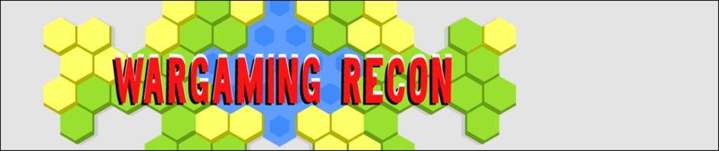 Wargaming Recon