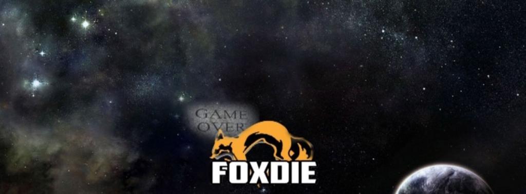 FoxDie Podcast