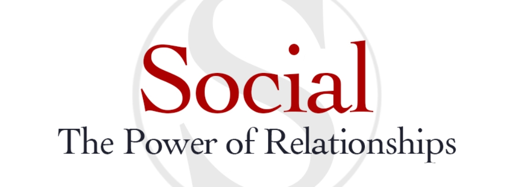 The Power of Relationships, Networking Skills, Marketing Yourself, Personal Branding
