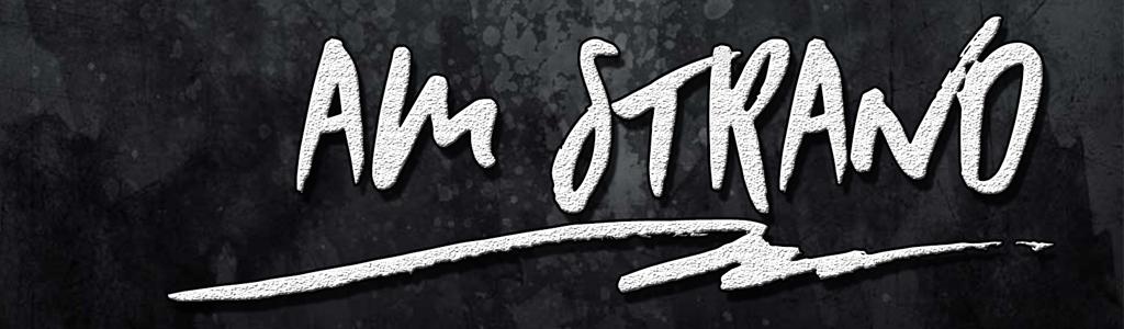 Am Strand Records Podcast