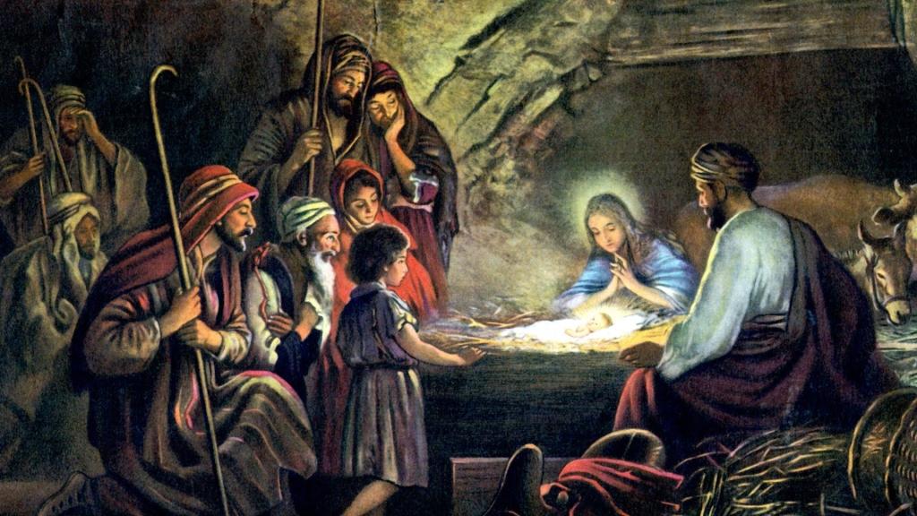 Retelling the Bible