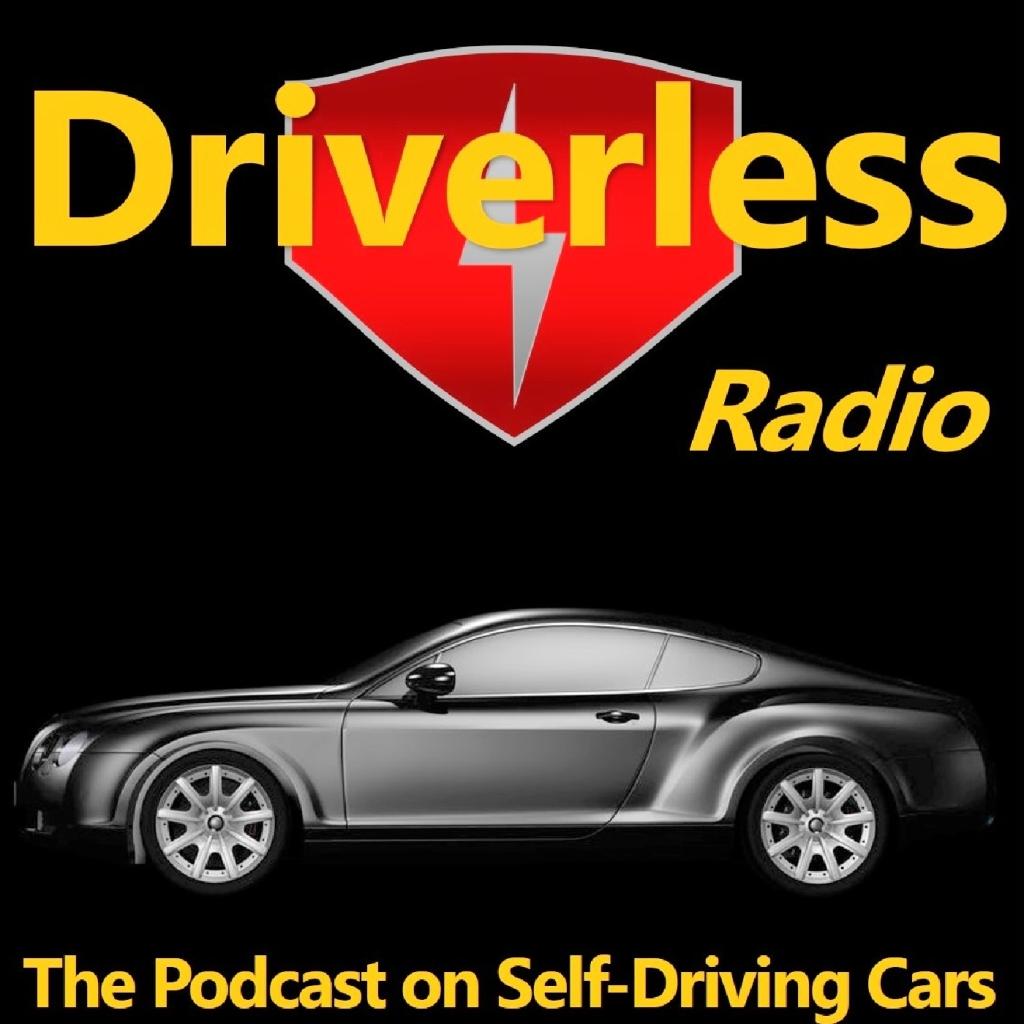 Driverless Radio
