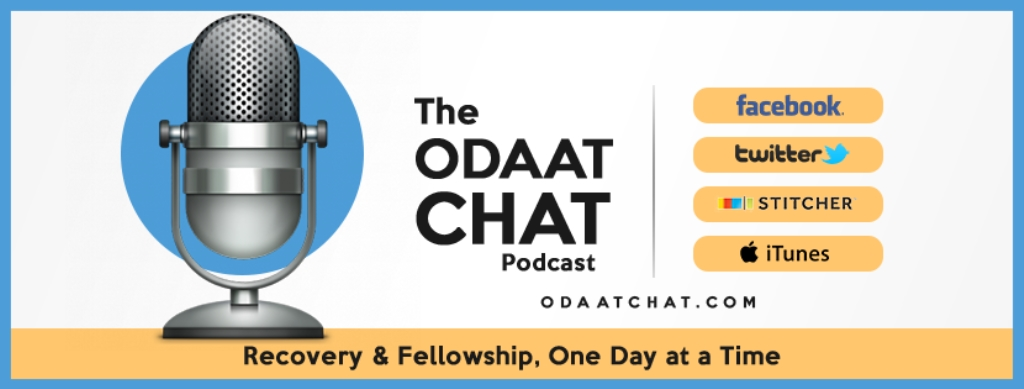 The ODAAT Chat Podcast