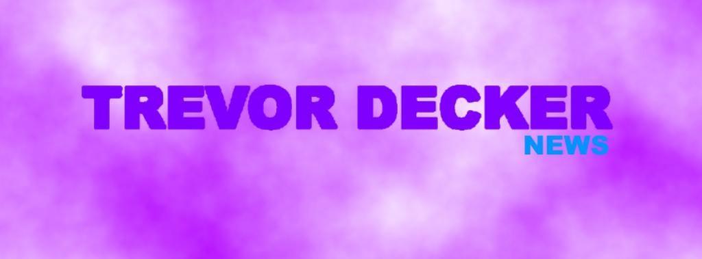 Trevor Decker Podcast