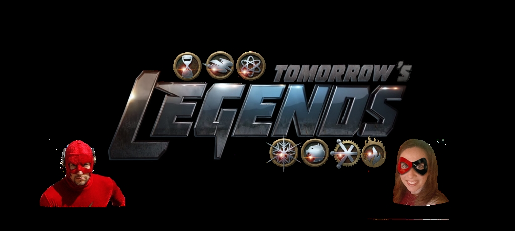 Tomorrow's Legends