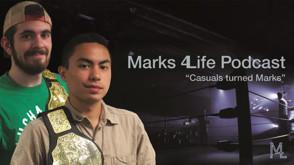 Marks 4Life Podcast