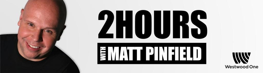 2 Hours with Matt Pinfield