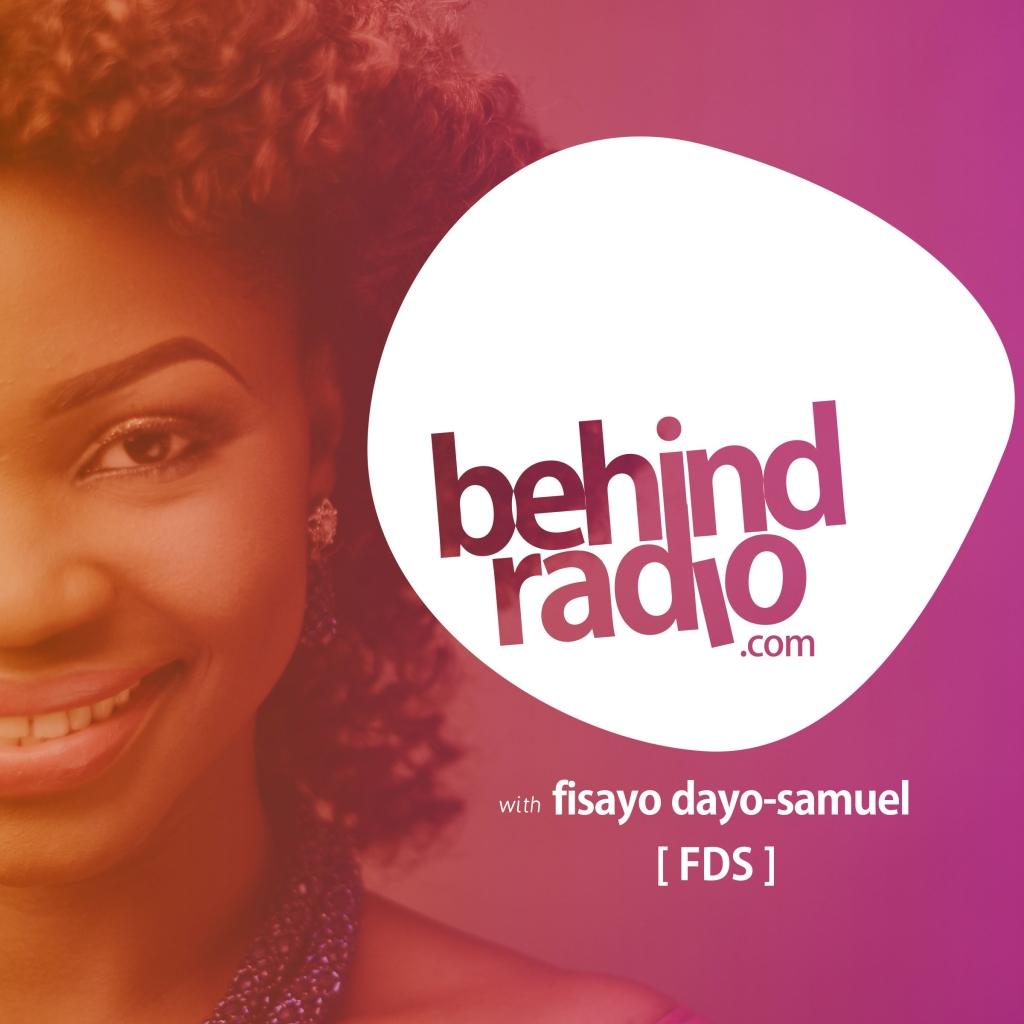 Behind Radio