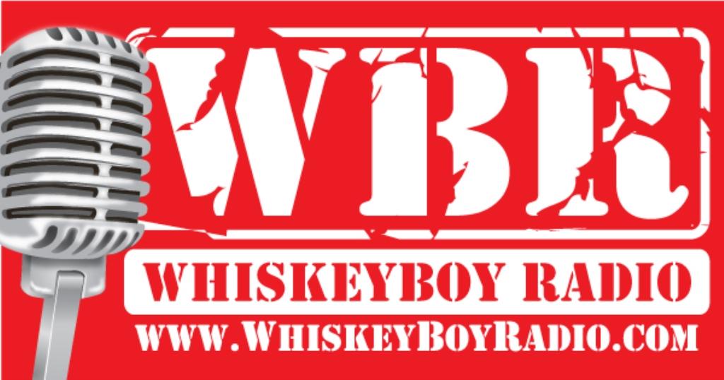 WhiskeyBoy Radio