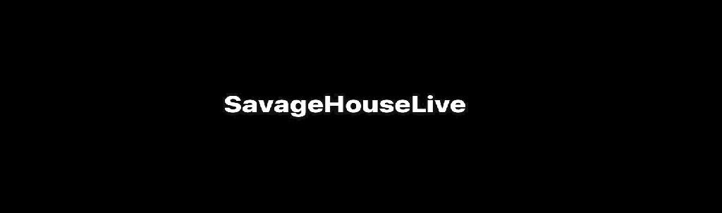 Savage House Live
