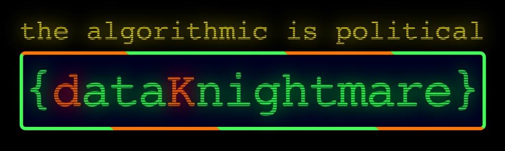 DataKnightmare - The Dark Side Of Data