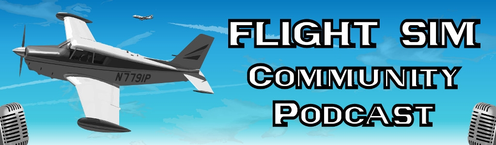 Flightsim Community Podcast