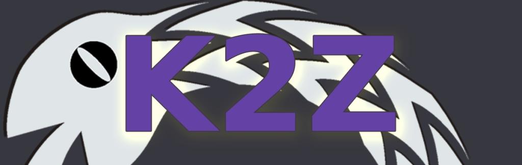 K2Z Talk