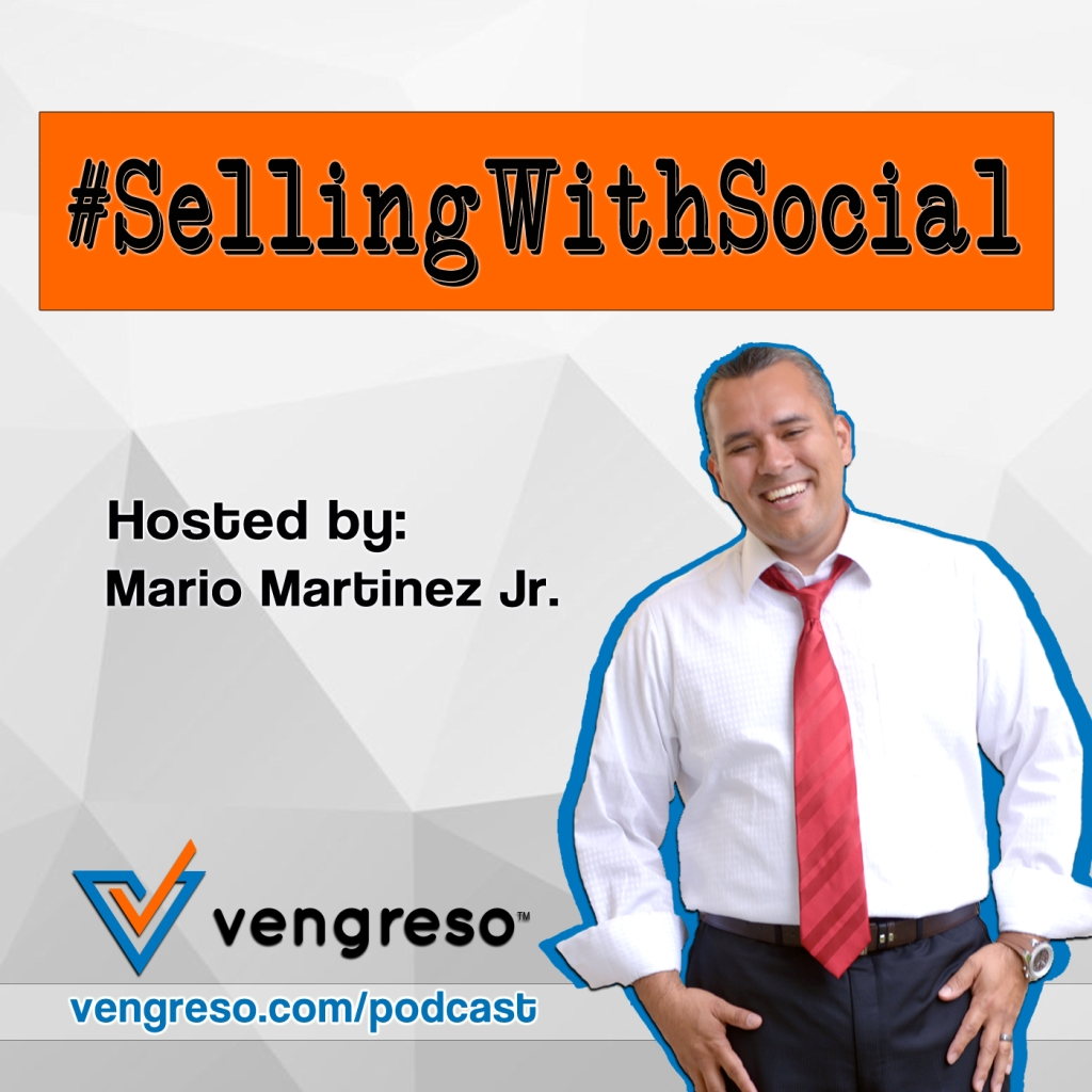 Selling With Social