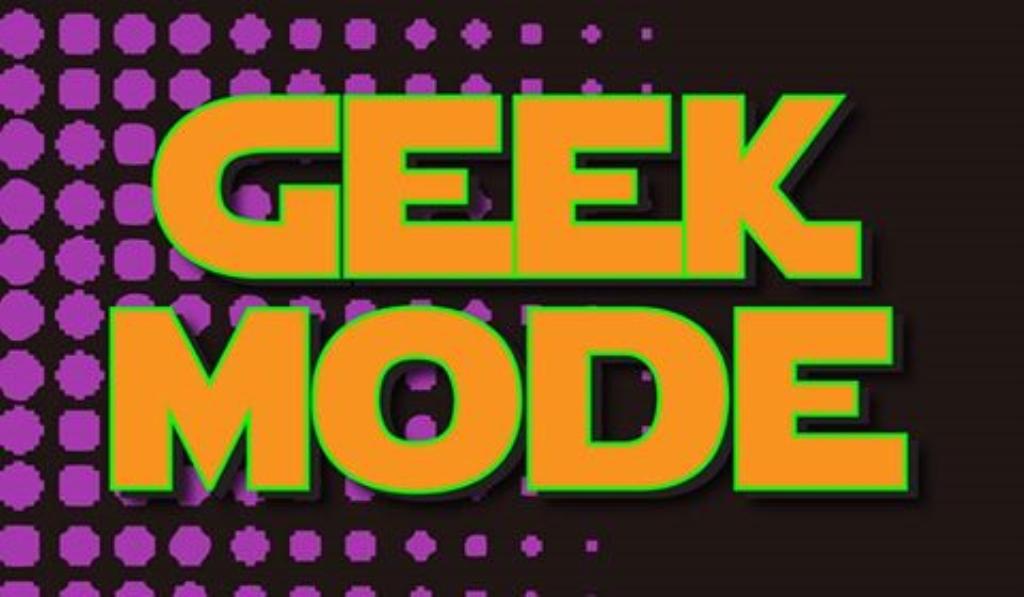 GeekMode