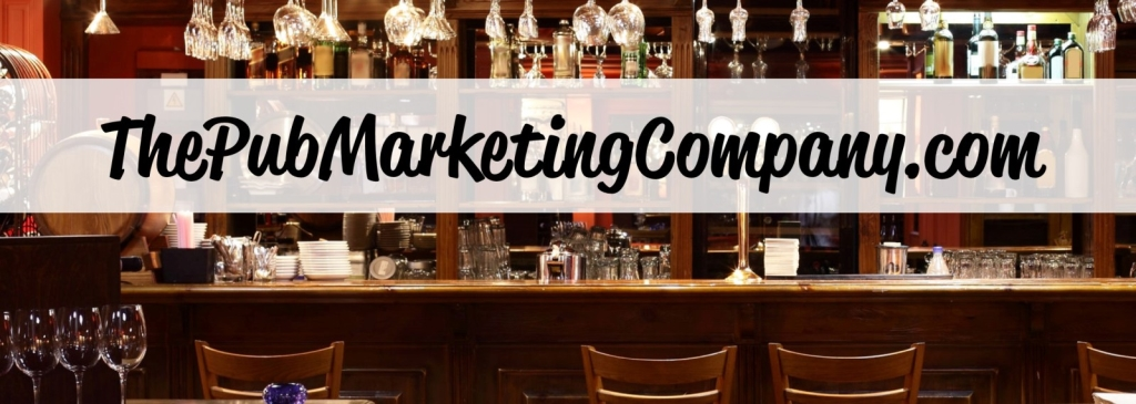 The Pub Marketing Podcast