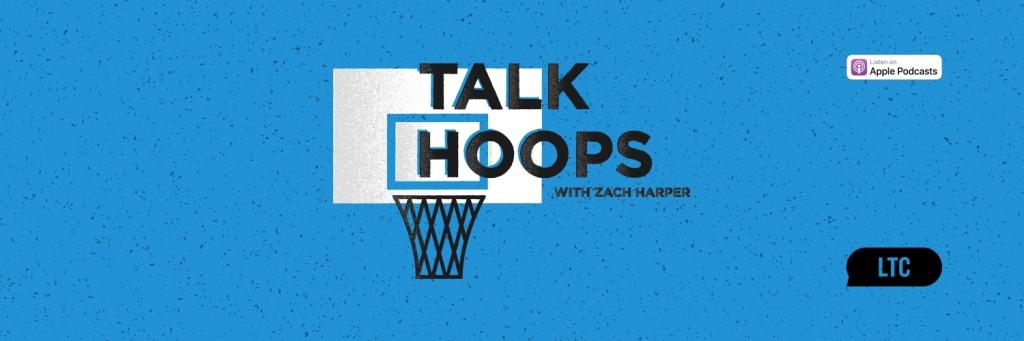 Talk Hoops with Zach Harper