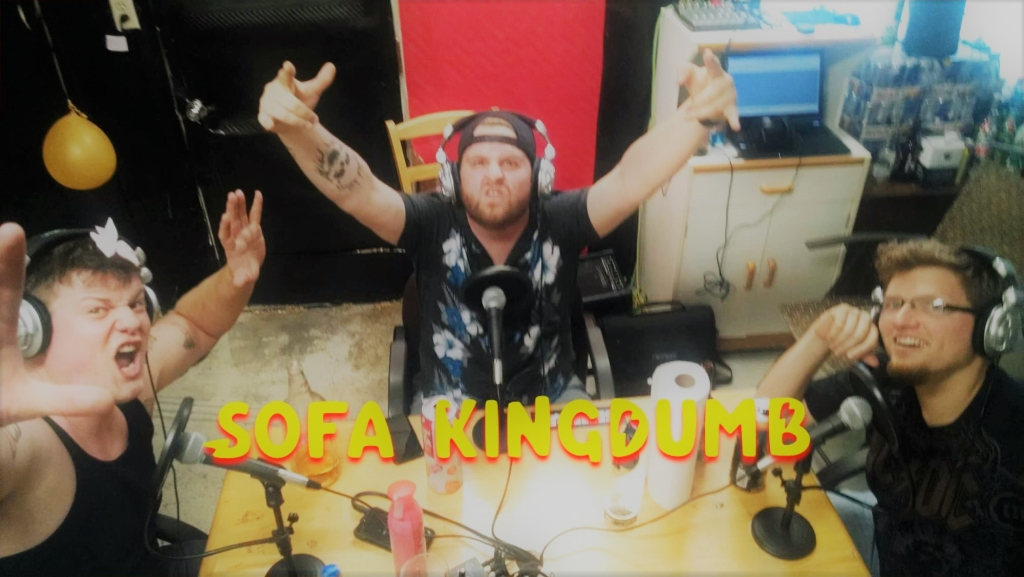 Sofa KingDumB