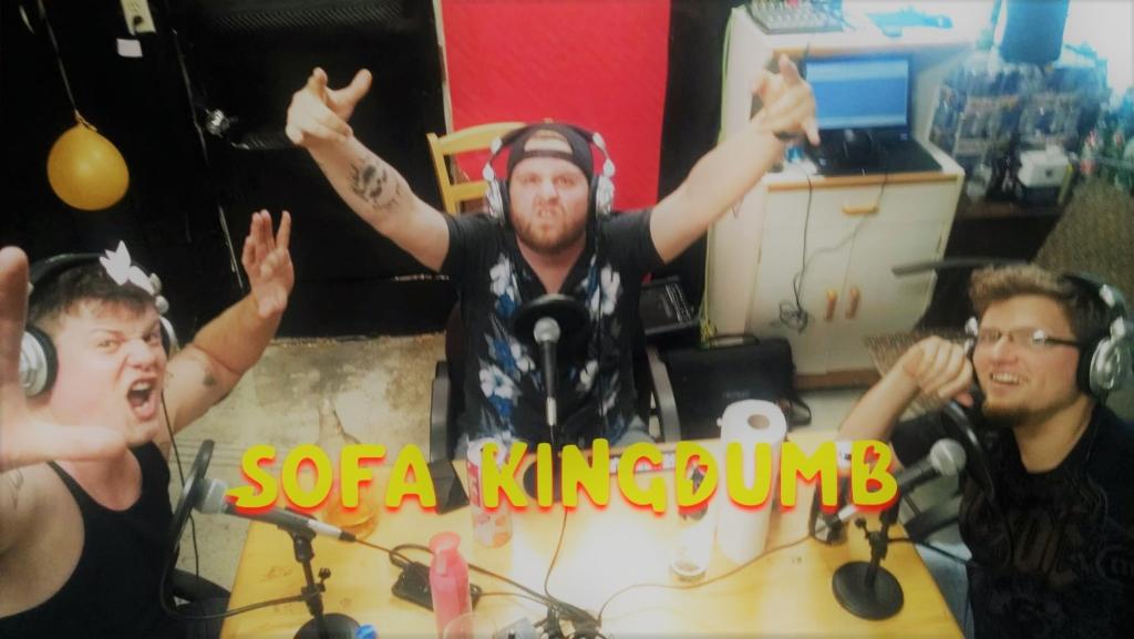 Sofa KingDumB
