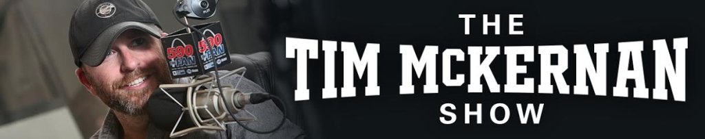 The Tim McKernan Show