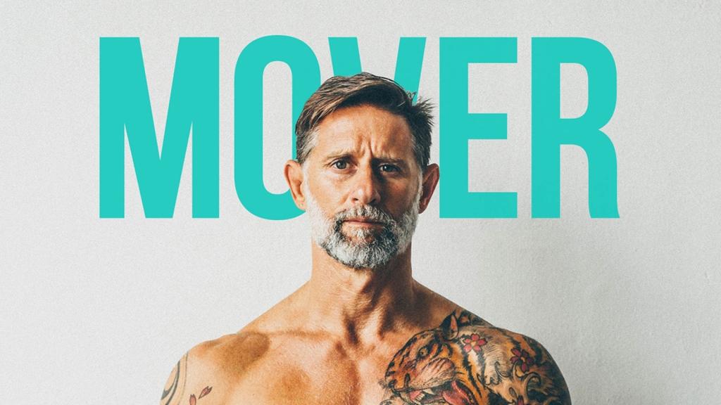 The Budokon Mover Podcast with Cameron Shayne