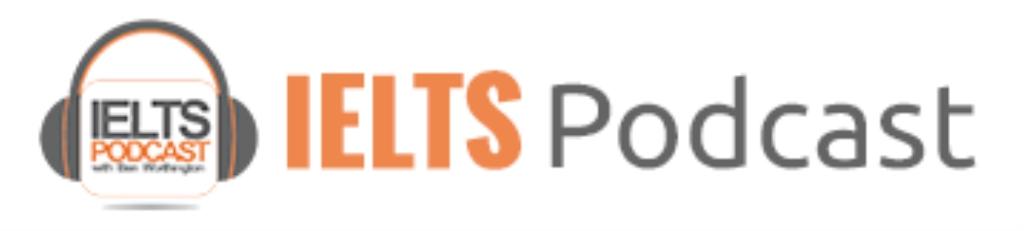 IELTSPodcast