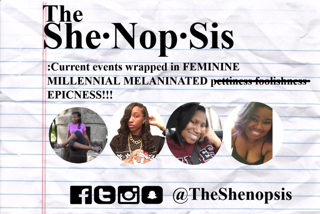 The Shenopsis