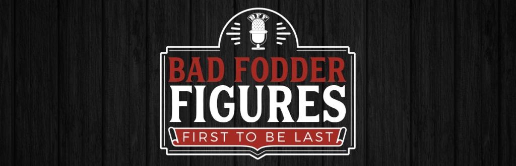 Bad Fodder Figures