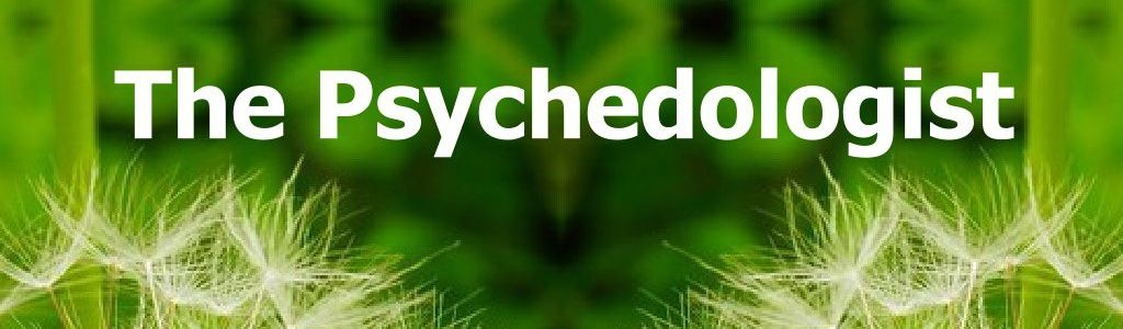 The Psychedologist