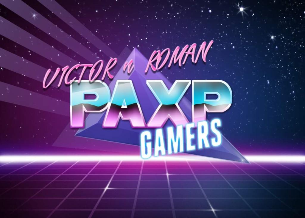 PAXP Gamers