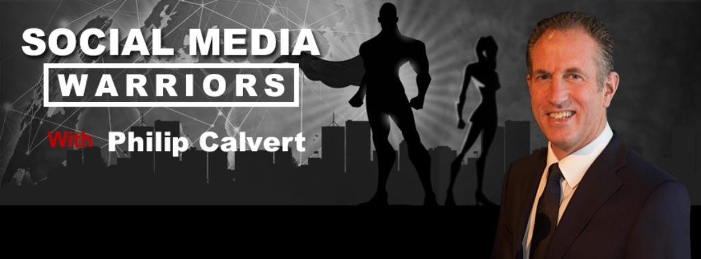 The Social Media Warriors Podcast