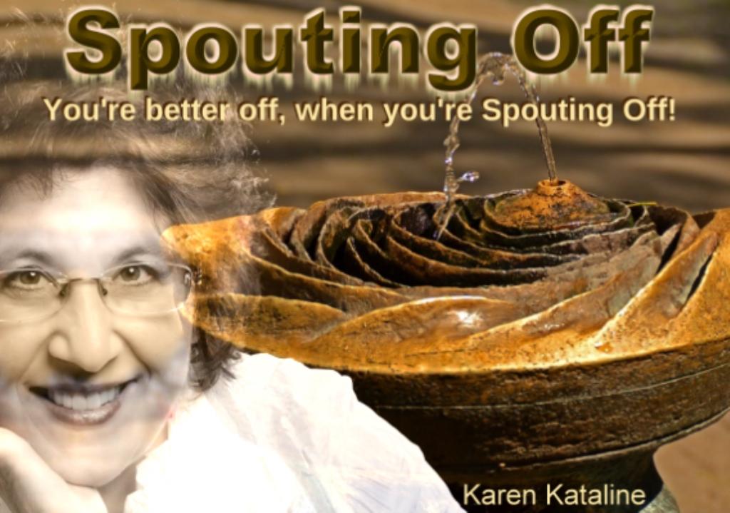Spouting Off