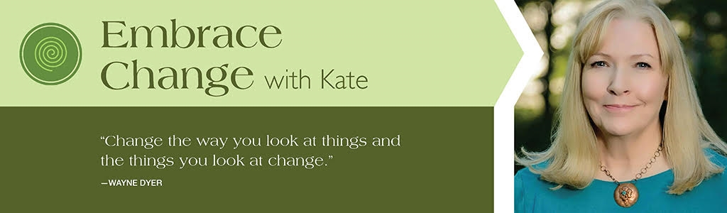 Embrace Change Radio with Kate Olson