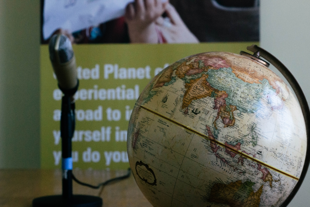 United Planet Radio