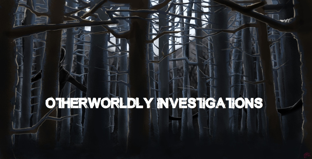 The Otherworldly Investigations Podcast