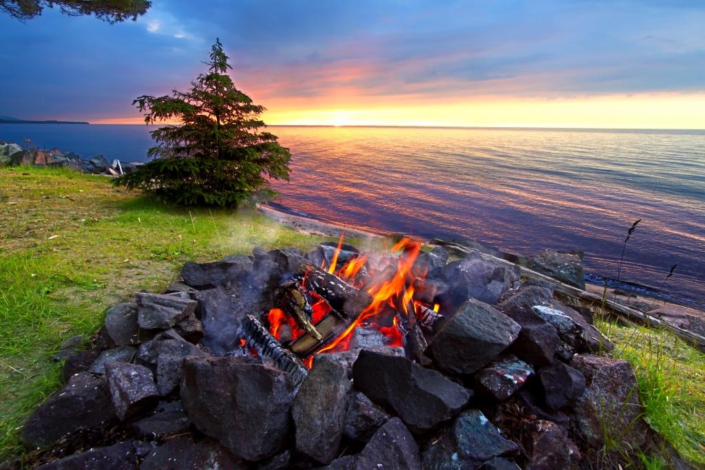 Fireside Financial Podcast