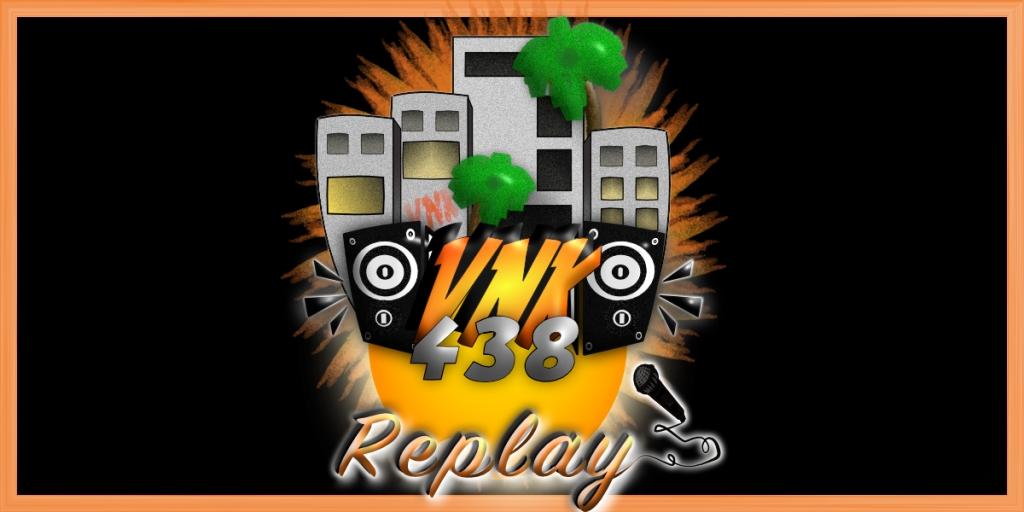 Les émissions VNK 438 en replay