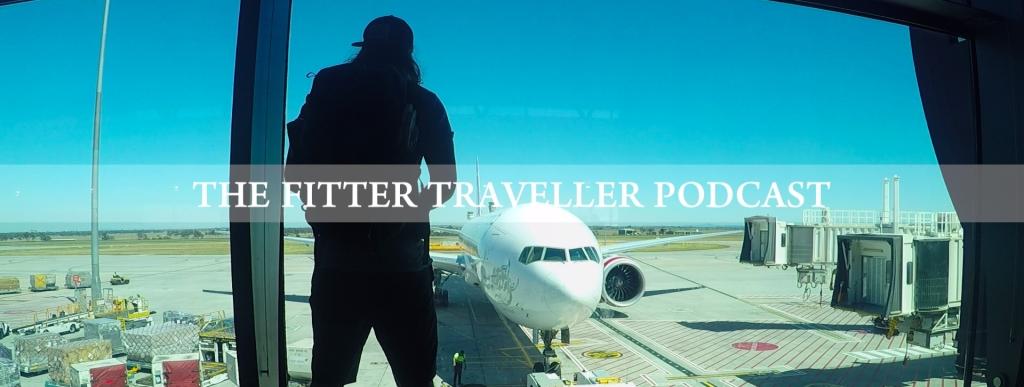 The Fitter Traveller