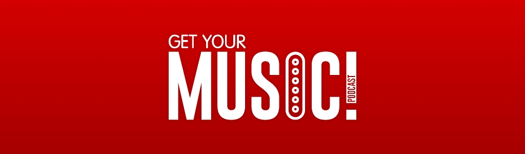 Get Your Music!