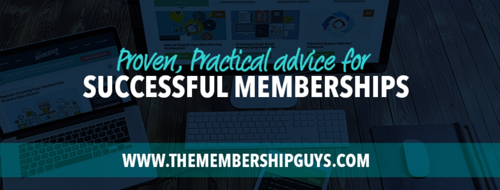 The Membership Guys Podcast