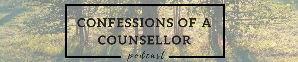 Confessions of a Counsellor